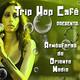 Trip Hop Café - Atmósferas de Oriente Medio