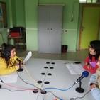 Entrevista a Rosa Reguera, artista MUS-E