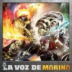 LVDM 3 - Reseña de El Ojo de Terra, novela 35 de la Herejía de Horus