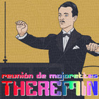 34 - Theremin