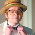 Rocketman-La vida de Elton John envuelto en un musical