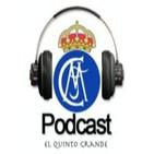 Podcast El Quinto Grande 1x26 Goleada en Múnich y a la Final!!
