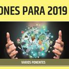 PREDICCIONES PARA 2019 - Feria Magic Internacional'18