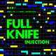 T2 Entrevista: Full Knife Injection