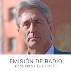 Alcalá de Henares en la Onda (Onda Cero) - Entrevista