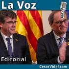 Editorial: Cataluña valor cero - 19/06/19
