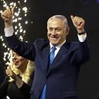 Hay Netanyahu por 4 años más