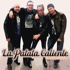 La Patata Caliente - Julio 2015