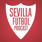 SD Eibar 1-3 Sevilla FC: postpartido. Mirando hacia arriba.
