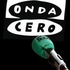 Nos entrevistan en Aquí en la Onda Madrid (Onda Cero)