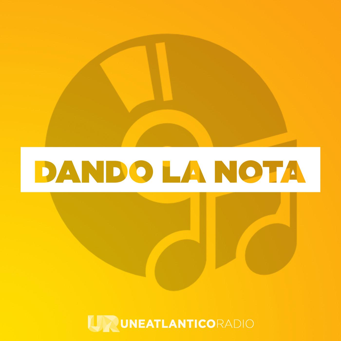 #3 Dando la nota (Temporada 2016-2017)