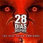 28 Días después de Danny Boyle de 2002