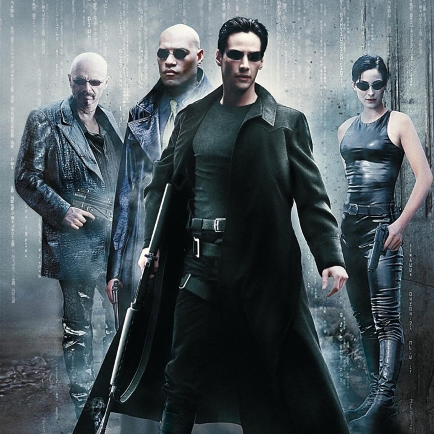 Secretos del Universo con Morgan Freeman (T6): 4- Vivimos en Un Matrix? #podcast #documental #ciencia