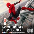 Ep 90: Las Vacaciones de Spider-Man