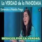 COVID-19: La Verdad de la Pandemia - Natalia Prego - Toro Tv (2-8-2020) Coronavirus