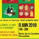Como vai ser o 10 DE JUNHO DIA DE PORTUGAL na Bélgica em 2019 ?