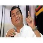 Dignidad del Presidente de Ecuador, Rafael Correa.