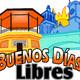 Buenos Días Libres - 10 de Julio de 2020 (Parte 1)