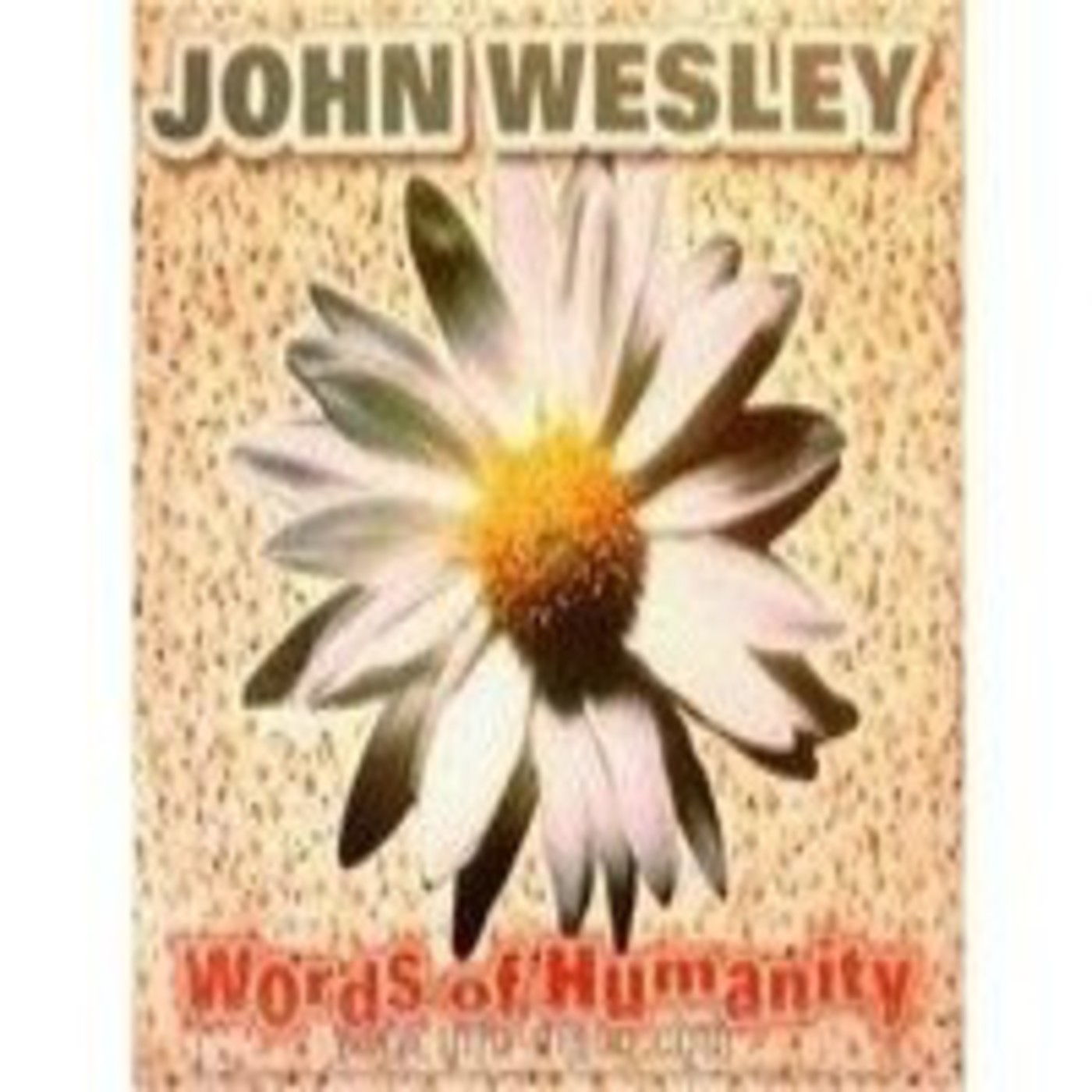 JOHN WESLEY - Words of humanity (1997)