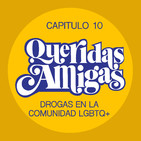 Drogas en la comunidad LGBTQ+