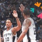 Planeta NBA - REBOTADOS. Ep.34 .- 26/04/19