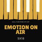 Emotion On Air 5x18