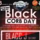 BLACKCORB DAY Nº 266 :BLACC J DA CHIEF (Arkansas) + DJ SOAK + DJ SHADOW