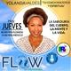 FLOW, La Sabiduría del cuerpo, la mente y la vida 8vo Programa