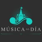 Música Al Día Con Nico Salas y Rafa Cuevas Programa 70