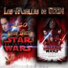 LMG 2x10: Star Wars: Episodio VIII - Los últimos Jedi / The Last Jedi [Especial Bonus Track Estreno]