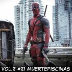 CVB Tomos y Grapas, Cómics - Vol.2 Capítulo # 21 - Muertepiscinas