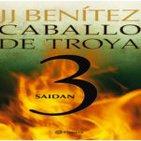 Saidán C-D-T 3 (Part 1/9)