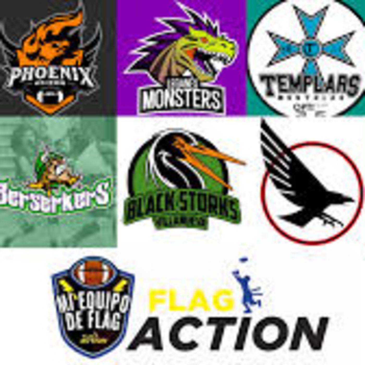 Entrevista a Flag Action.