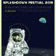 50 años de la llegada del hombre a la Luna en SplashDown. El Festival del Espacio con Miguel Martín. Prog 394- LFDLC