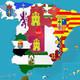 80- Actitudes y estereotipos entre españoles (psicología autonómica comparada)