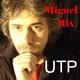 UTP45 Miguel Rix, el último guerrero celta