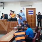 Audiencia Inicial del caso de femicidio en La Trinidad Estelí