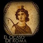 Ep 57. África romana (parte I): Geografía + Evolución política y gestión del territorio hasta la Tetrarquía