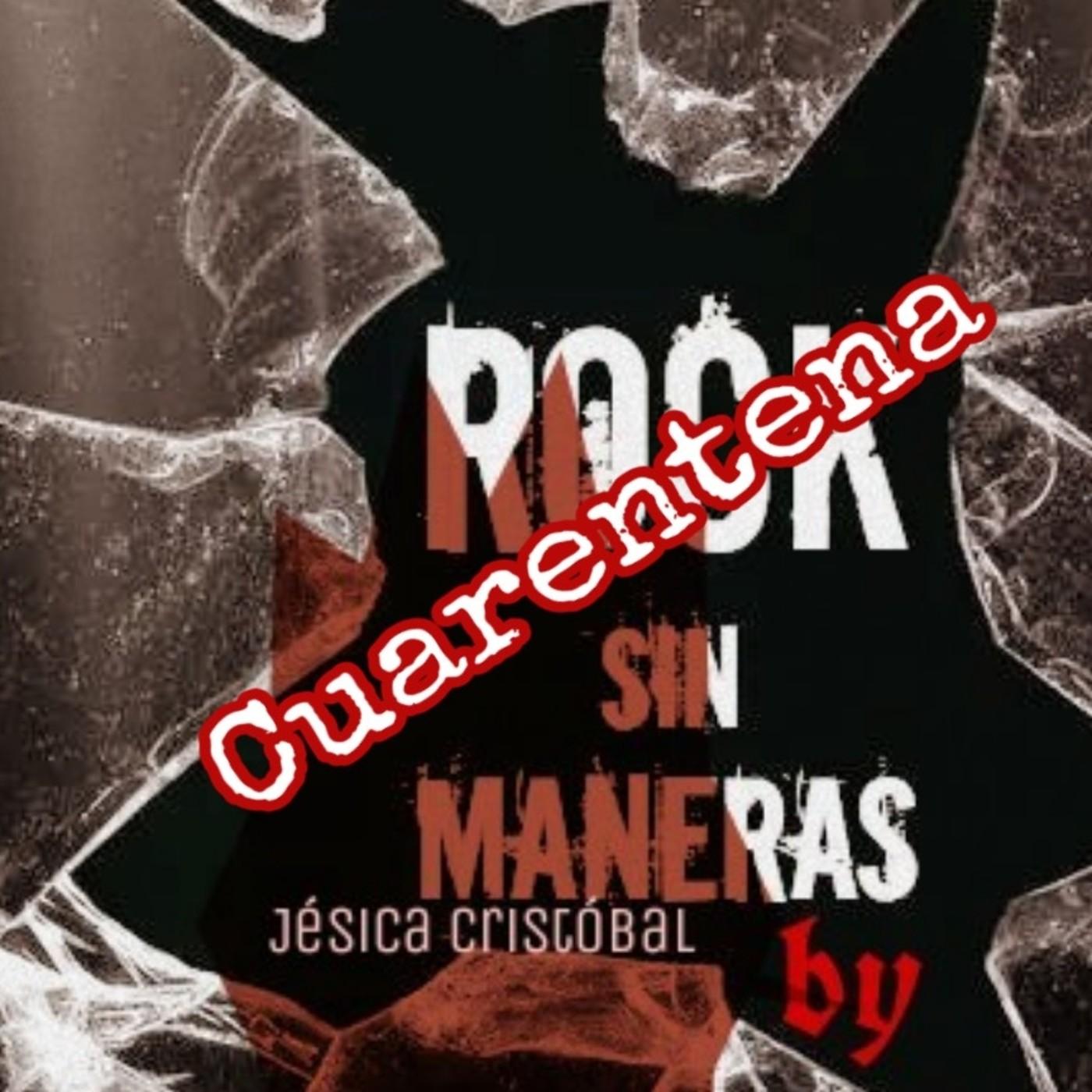 RocksinManeras 05x12: Especial Cuarentena 1