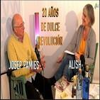 20 Años de Dulce Revolución - Josep Pàmies - Alish (2-7-2019) MMS - Secuestrada - Cruzada - Salud