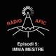 Ràdio APIC - episodi 05 - Imma Mestre