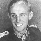 1.195 aviones derribados por 4 pilotos en la 2ª Guerra Mundial