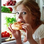#Nutricion Tips para evitar la ansiedad en la alimentación