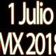 El Ajo-: MX 2018