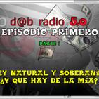 Dab Radio 5.0 Primera parte - Ley Natural y Soberania, ¿Que hay de la mia?