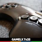 GAMELX 7x28 - Especial SEGA Mega Drive