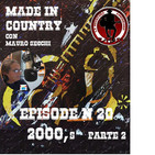 "By Mauro Secchi (MAX) 20° Episode' MADE IN COUNTRY ' ""2000,s"""
