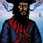 José de Espronceda - La Canción del Pirata