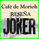 El café de Morioh   JOKER.