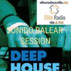 Sonido Balear 1x8 - en Elite Radio Sevilla - 100.8 FM
